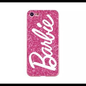 Accessories - Barbie Rubber iPhone cases